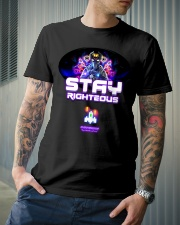 Stay Righteous Classic T-Shirt lifestyle-mens-crewneck-front-6