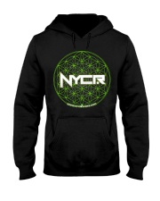 Limited Edition Flower of NYCR Hoodie of Destiny Hooded Sweatshirt front