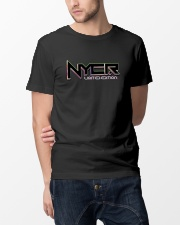 NYCRavers Limited Edition Fall 2018 T Shirt Classic T-Shirt lifestyle-mens-crewneck-front-14