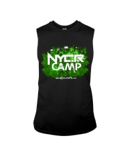 NYCR Camp Forest Design Sleeveless Tee thumbnail