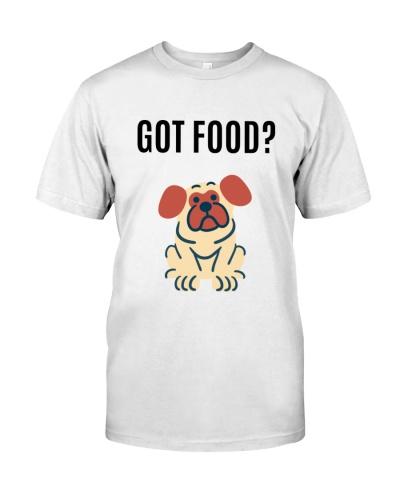 Got Food Dog