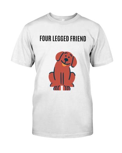 Four-legged Friend Dog