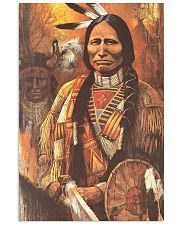 EXCLUSIVE NATIVE AMERICAN ART POSTER 11x17 Poster front