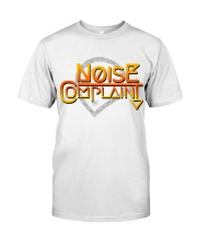 Noise Complaint - Company Store Spring 2019 Classic T-Shirt front