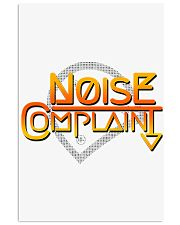 Noise Complaint - Company Store Spring 2019 11x17 Poster thumbnail