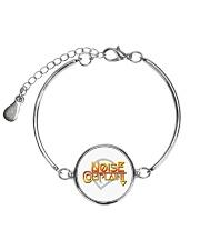 Noise Complaint - Company Store Spring 2019 Metallic Circle Bracelet thumbnail