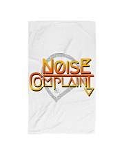 Noise Complaint - Company Store Spring 2019 Hand Towel thumbnail