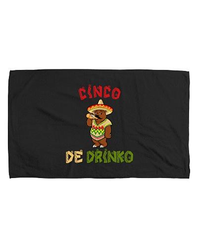 Cinco De Drinko California Bear Cinco De Mayo