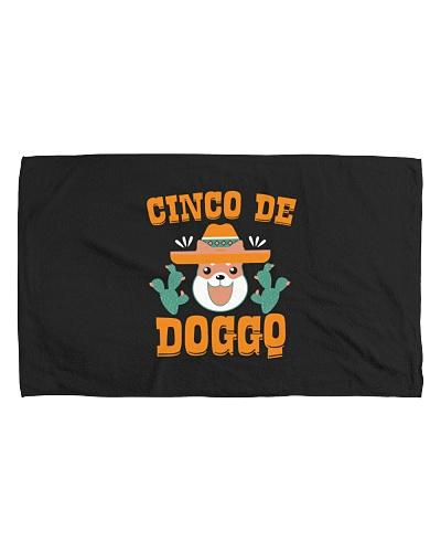 Cinco de mayo Cinco De Doggo Funny Cinco De Ma