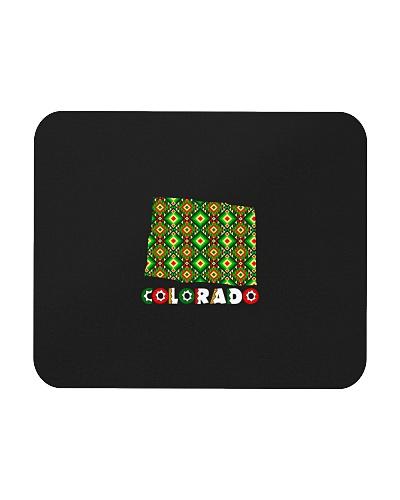 Cinco De Mayo Colorado Buttons