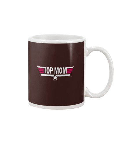 Top Mom Women Mom Mothers Day tees