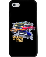 Legends of 1968 Phone Case tile