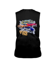 Legends of 1968 Sleeveless Tee back