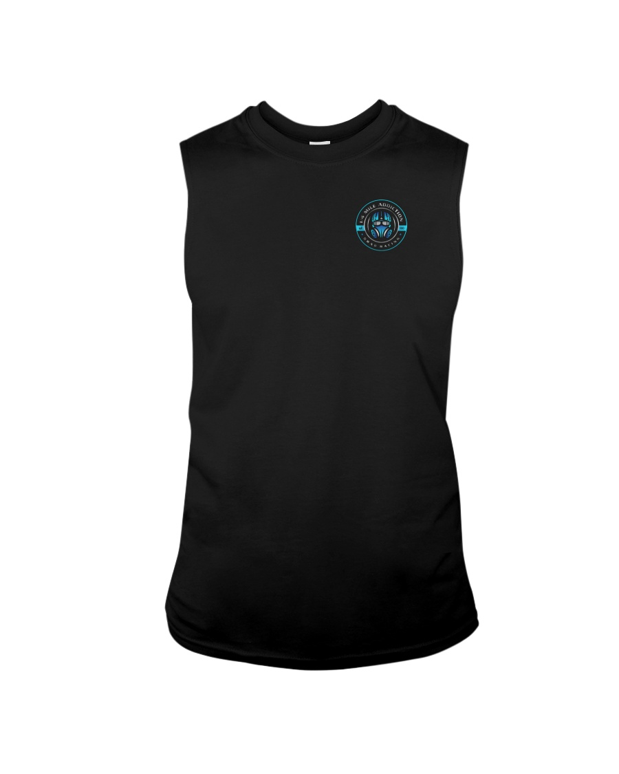 Legends of 1968 Sleeveless Tee