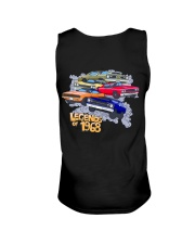 Legends of 1968 Unisex Tank back