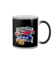 Legends of 1968 Color Changing Mug tile