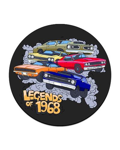 Legends of 1968