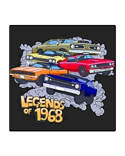 Legends of 1968 Square Coaster tile