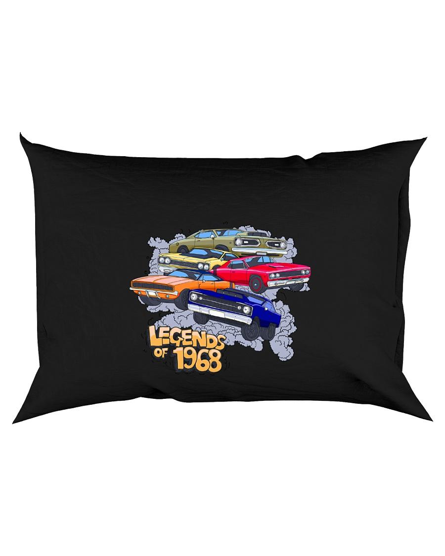 Legends of 1968 Rectangular Pillowcase