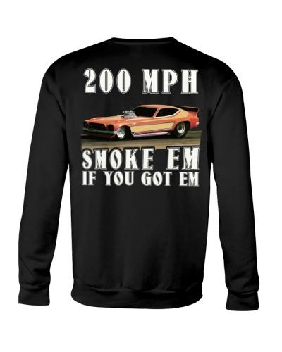 Nostalgia Top Fuel Funny Car Drag Racing