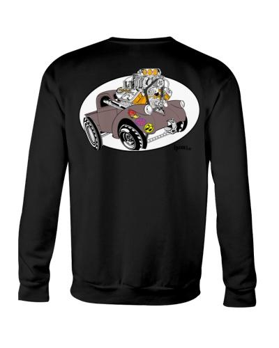Willys Pickup Hot Rod Gasser