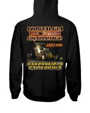 Nostalgia Fuel Altered Nitro World Challenge Shirt Hooded Sweatshirt thumbnail