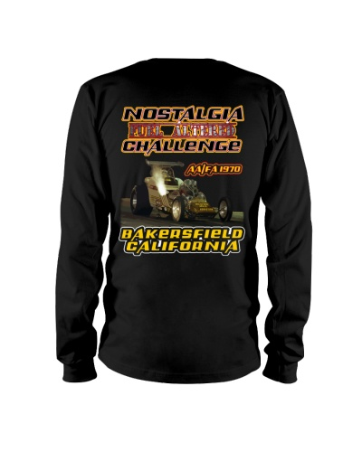 Nostalgia Fuel Altered Nitro World Challenge Shirt