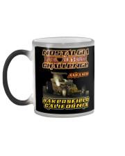 Nostalgia Fuel Altered Nitro World Challenge Shirt Color Changing Mug color-changing-left