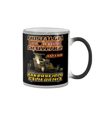 Nostalgia Fuel Altered Nitro World Challenge Shirt