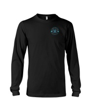 Shaker Run Big Money Showdown Match Bash Long Sleeve Tee thumbnail