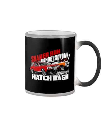 Shaker Run Big Money Showdown Match Bash