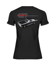 1967 Ford Fairlane 500XL 427 R Code Premium Fit Ladies Tee thumbnail