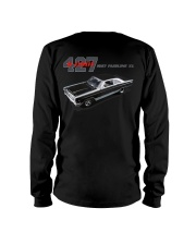 1967 Ford Fairlane 500XL 427 R Code Long Sleeve Tee thumbnail