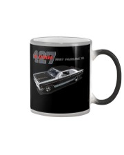 1967 Ford Fairlane 500XL 427 R Code Color Changing Mug thumbnail