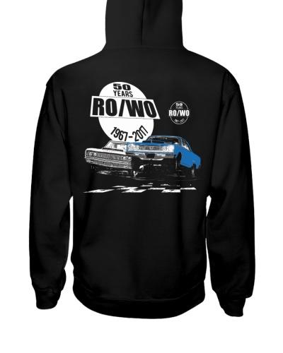 1967 Hemi RO-WO cars