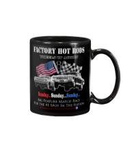 Factory Hot Rods Wheel Up Action Mug thumbnail