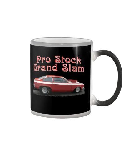 Pro Stock Grand Slam Chevy Vega