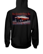 Vintage Hot Rod Gasser Drag Racing T Shirts Hooded Sweatshirt thumbnail