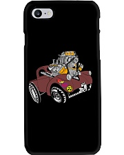 Willy's Pickup Hot Rod Gasser Phone Case thumbnail