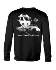50 Years RO-WO Factory Race Cars Crewneck Sweatshirt tile