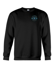 50 Years RO-WO Factory Race Cars Crewneck Sweatshirt thumbnail