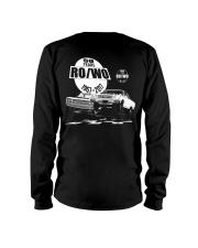 50 Years RO-WO Factory Race Cars Long Sleeve Tee tile