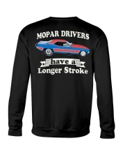 Nostalgia Drag Racing T Shirts Crewneck Sweatshirt thumbnail