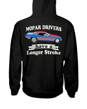 Nostalgia Drag Racing T Shirts Hooded Sweatshirt thumbnail