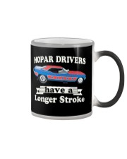 Nostalgia Drag Racing T Shirts Color Changing Mug thumbnail