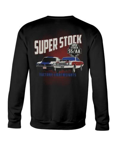 1968 Hemi Super Stock Drag Racing