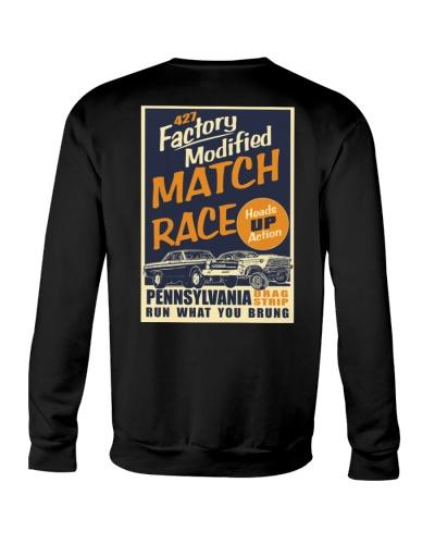 1965 427 SOHC Factory Experimental Match Race