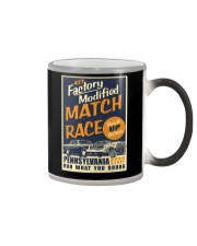 1965 427 SOHC Factory Experimental Match Race Color Changing Mug thumbnail