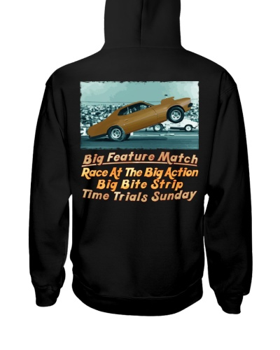 Drag Racing T Shirts with Classic Drag Racing Ads