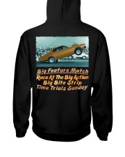 Drag Racing T Shirts with Classic Drag Racing Ads Hooded Sweatshirt tile